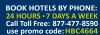 Book Cheap Luxury Hotels in New York City By Phone.